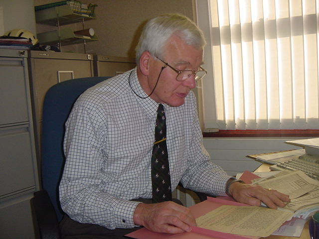 Robert Twycross 11 Dec 2002
