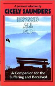 beyond all pain