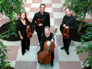 RSNO Quartet