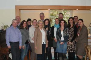 ATOME consortium Bonn 2012