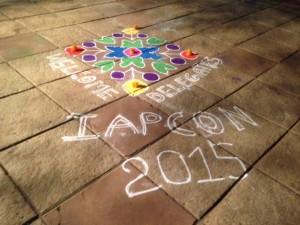 IAPCON15