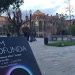 Luz Profunda (Inner Light) exhibition: courtesy of Nadia Collette
