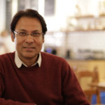 Dr Shahaduz Zaman, University of Glasgow