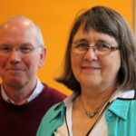 Professor David Clark and Dr Joanne Lynn