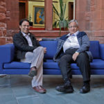 Dr Shahaduz Zaman and Dr Nezamuddin Ahmad