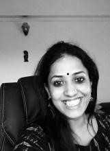 Professor Devi Vijay